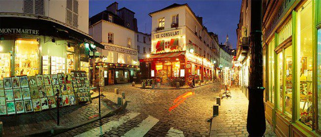 How to choose a Montmartre Tour in Paris