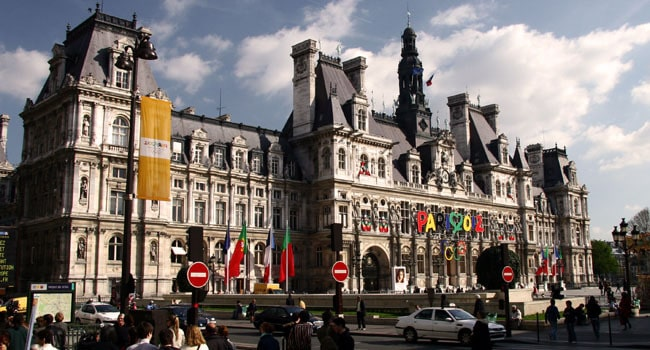 department stores in paris discover walks paris. Black Bedroom Furniture Sets. Home Design Ideas