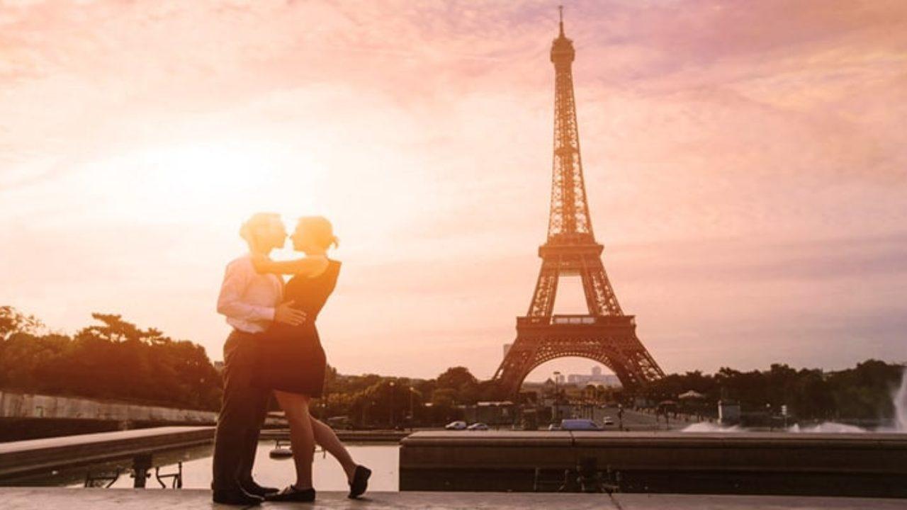 Paris for lovers - Discover Walks Paris