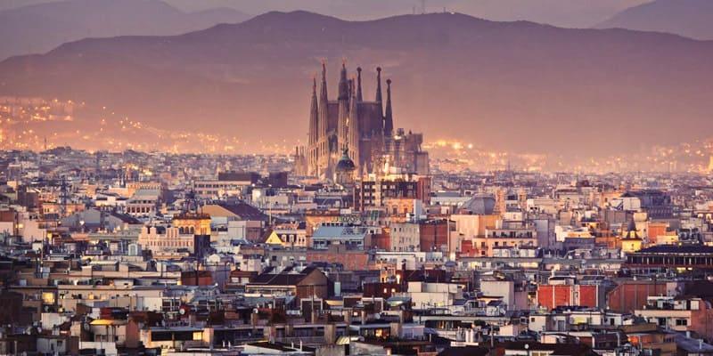 Barcelona Travel Highlights