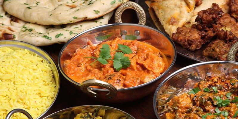 Top 5 Indian Restaurants In Paris