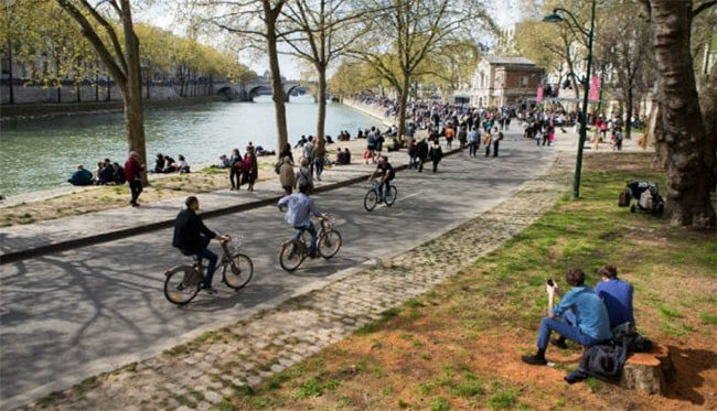 river-seine-cycling