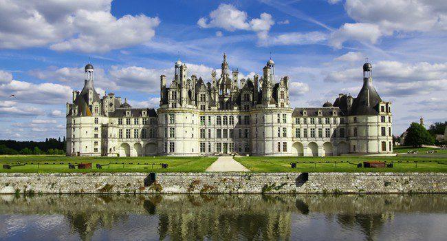 Chateaux-de-la-Loire