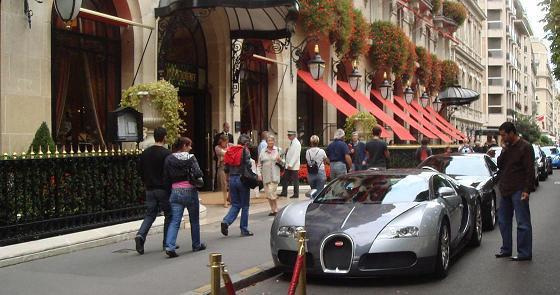 top 10 best street of Paris