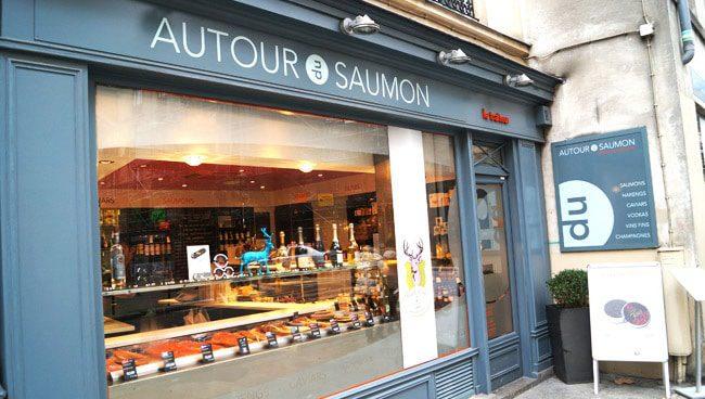 seafood restaurants in paris. Black Bedroom Furniture Sets. Home Design Ideas