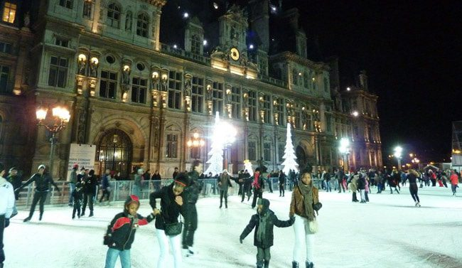 Christmas-Paris-skate