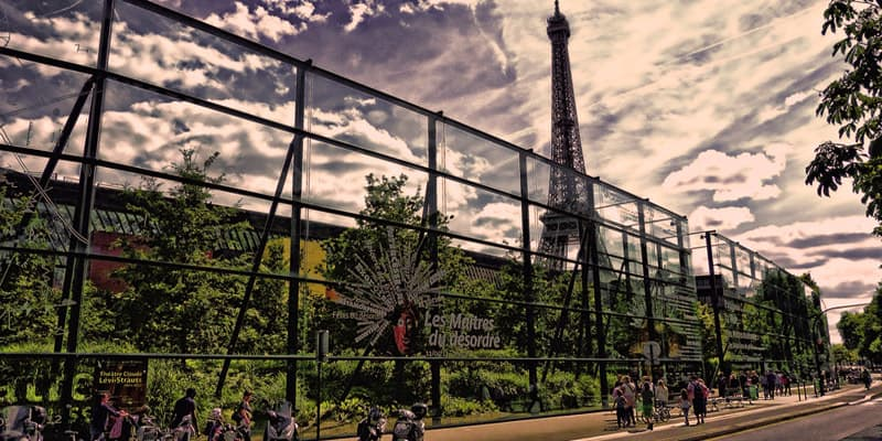top 5 things to see and do at the musee du quai branly. Black Bedroom Furniture Sets. Home Design Ideas