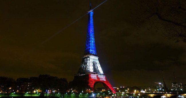 Paris attacks: How Parisian locals feel about it