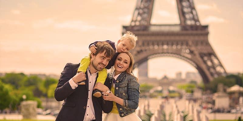 Paris-with-children
