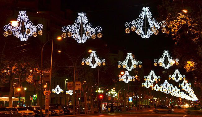 Things to do in Barcelona for Christmas