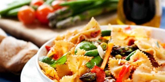 Top 5 Italian restaurants in Paris