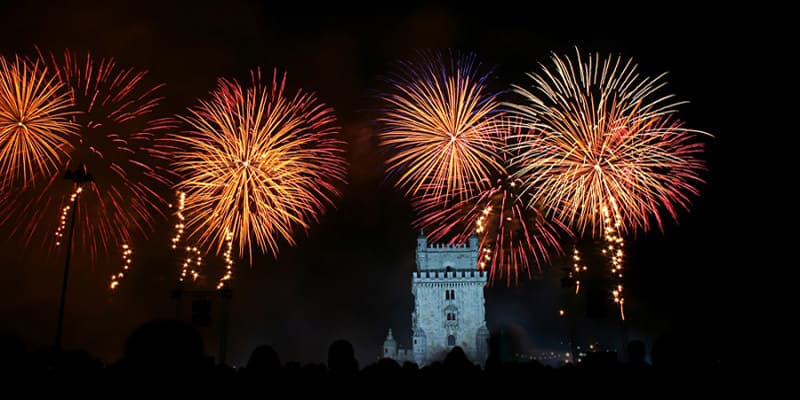 Things To Do In Lisbon For New Yearu0027s Eve