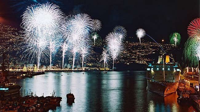 Things to Do in Lisbon for New Year's Eve