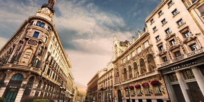 Barcelona-January