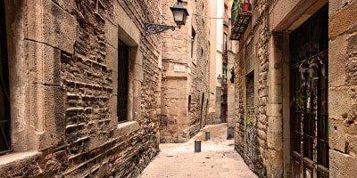 gothic-Barcelona