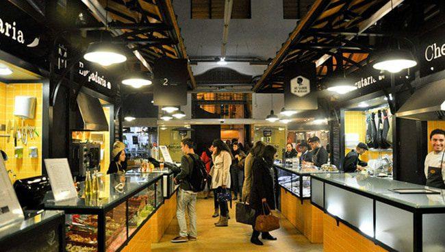 Paris Food Market Tours