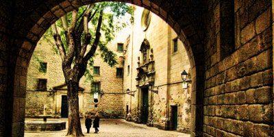 Barcelona-February