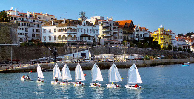 What to see in Cascais near Lisbon