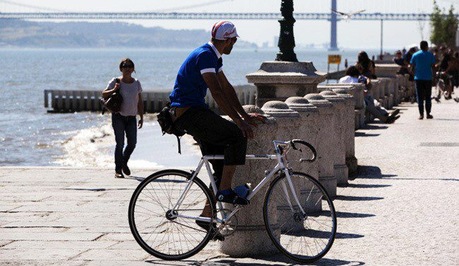 Things to do in Lisbon for Easter