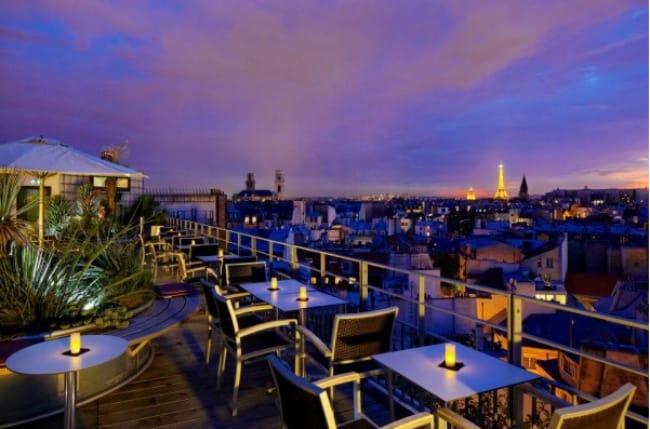 Best Lebanese Restaurants Paris