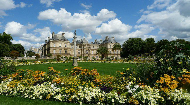 Top 10 best parks and gardens in paris discover walks - Petit jardin restaurant luxembourg le mans ...
