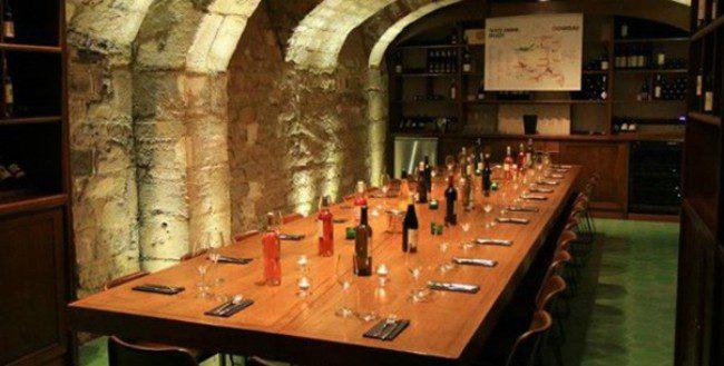The best wine tasting places in Paris