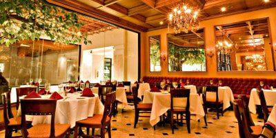 Paris-restaurant