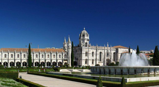 What to do in Lisbon in Belém