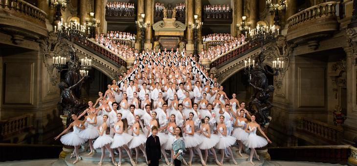 Opera Garnier Ballet