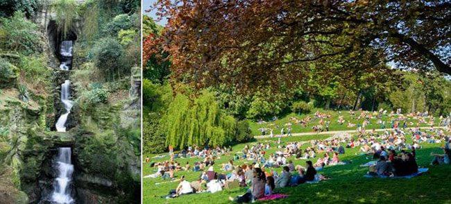 picnic-park Chaumont