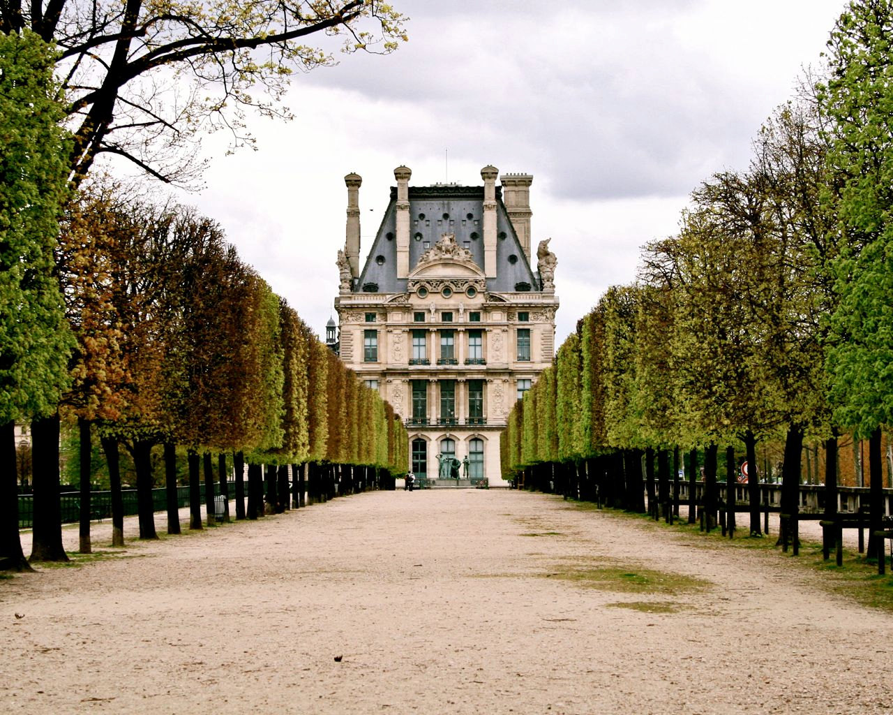 Top 10 best parks and gardens in paris discover walks for Tuileries jardin