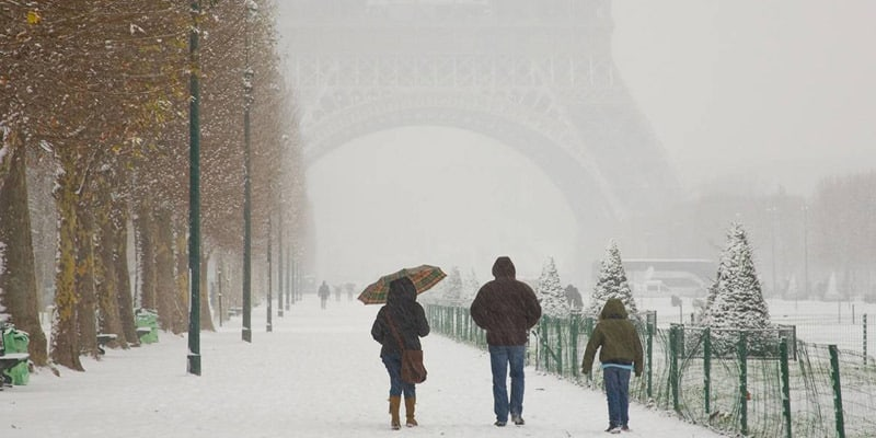 Things to do in paris in february discover walks paris for Best vacations to take in february