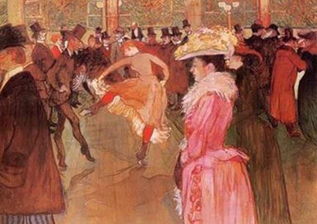 impressionism-people