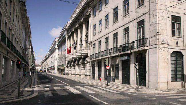 What to do in Lisbon around Baixa