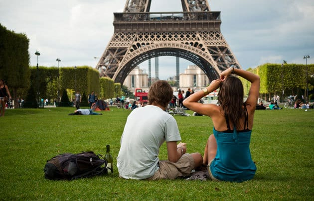 things to do in paris in june 5