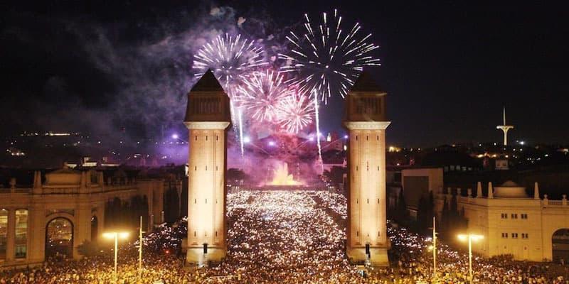 Barcelona-September