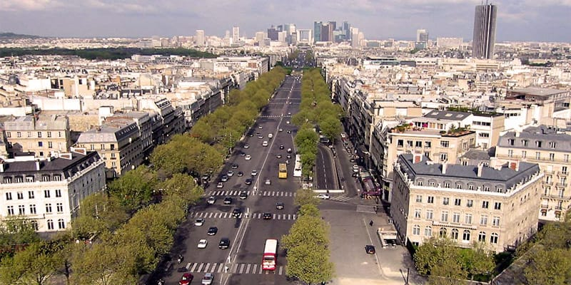 Things to do near the Paris Grands Boulevards