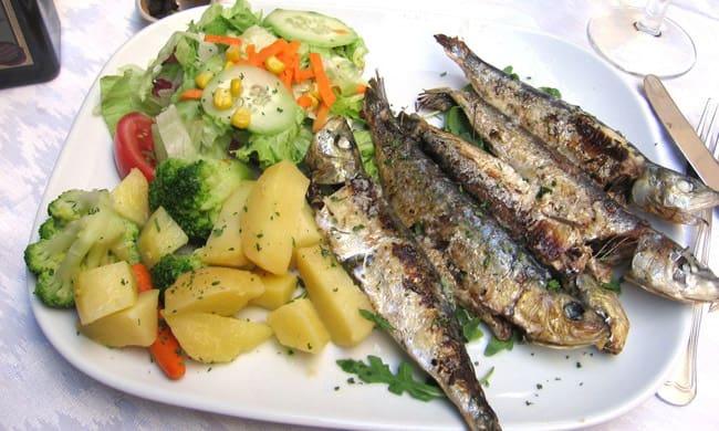 grilled-fish-Lisbon