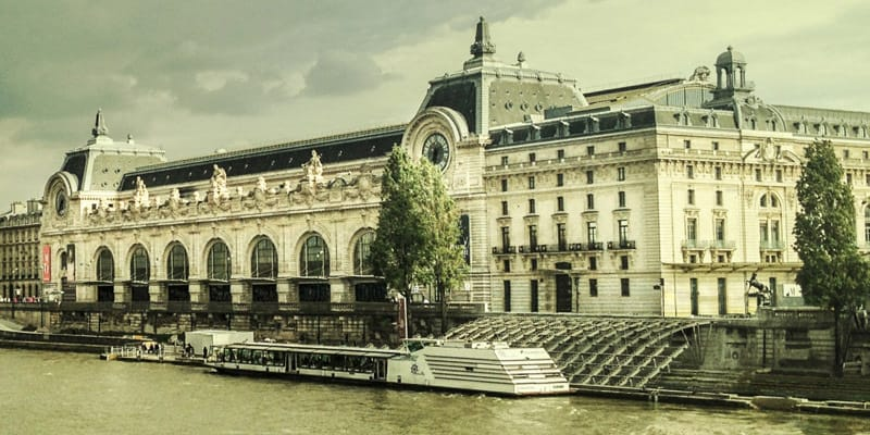 The best way to visit the Orsay Museum