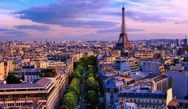 How to choose a 5 star hotel in Paris