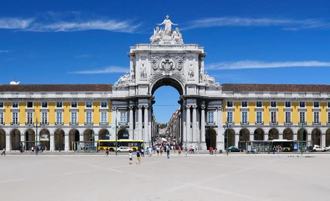 Things to do in Lisbon in October