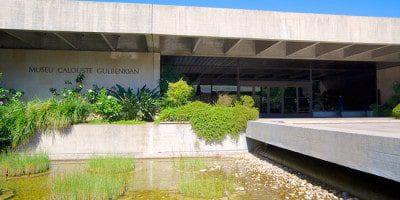 gulbenkian-museum