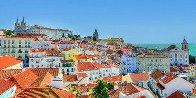 Lisbon October