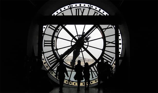 orsay-clock