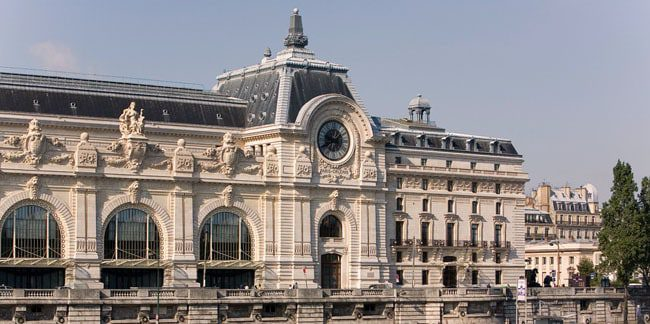 Top 5 reasons to visit the Orsay Museum