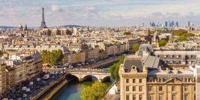 Paris-in-September
