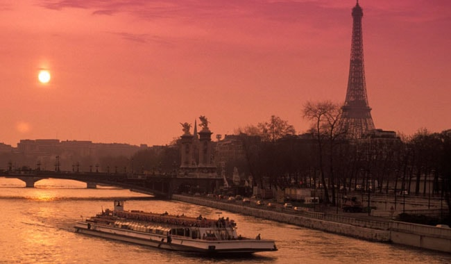 Things To Do In Paris In September Discover Walks