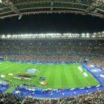 Paris-soccer