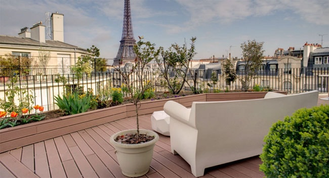 How to pick the best airbnb apartment in Paris