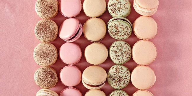 Where to buy macarons in Paris